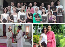 200 hour TTC in Rishikesh 2019